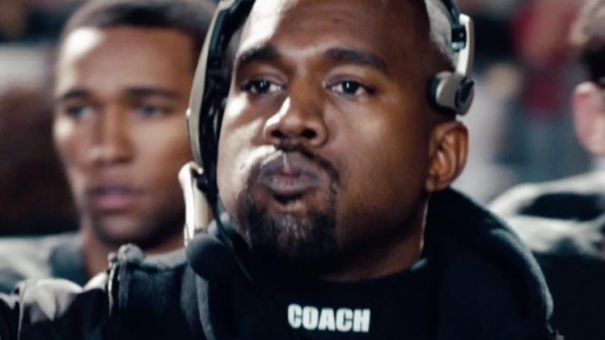 Kryptisk Kanye på Twitter: Måske ny albumtitel igen-igen