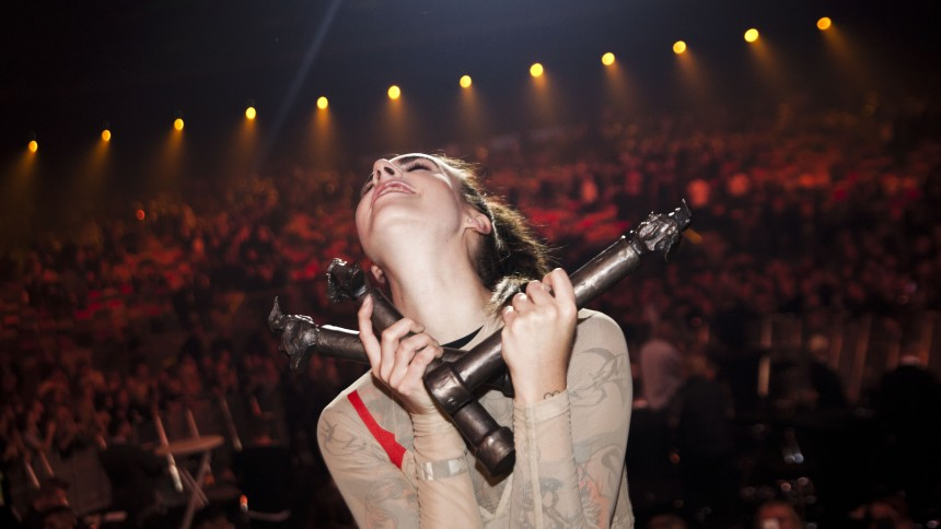 Danish Music Awards: Og vinderne er…