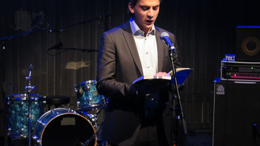 Reportage: Iceland Airwaves fra The Knife til Yahya Hassan