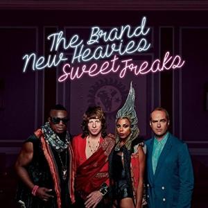 Brand New Heavies: Sweet Freaks