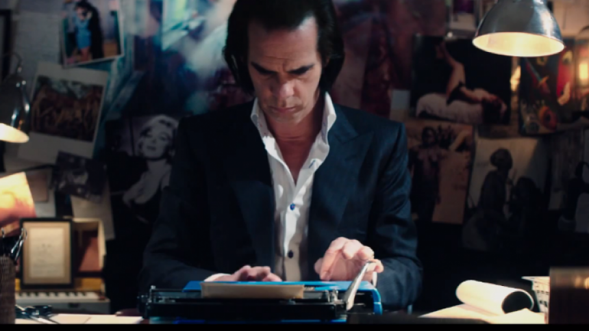 Se ny kortfilm fra Nick Cave