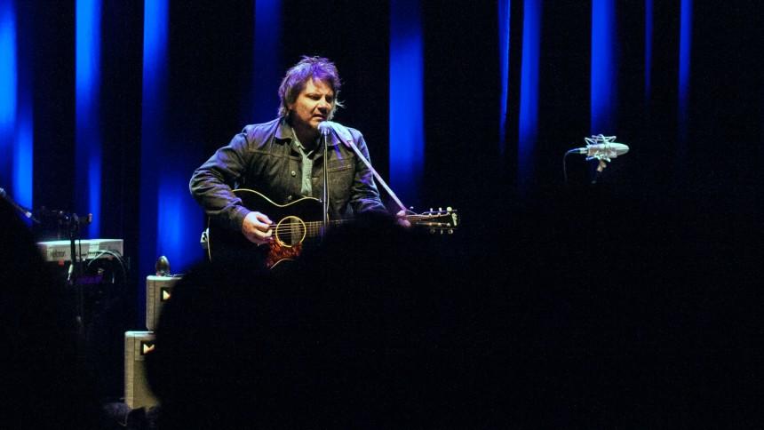 Wilco i afklædt tilstand mangler gløden