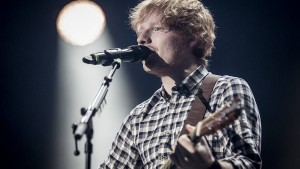 Ed Sheeran Forum 111114