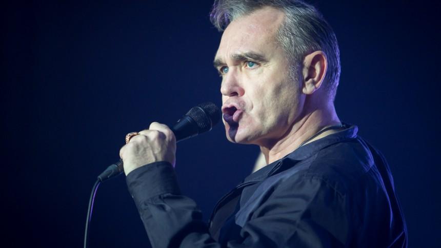 60 år i dag: Her er Morrisseys 10 største skandaler