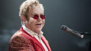 Elton John Forum 121114
