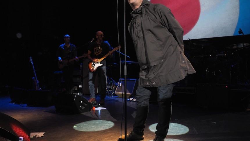 Liam Gallagher afliver rygter om soloalbum