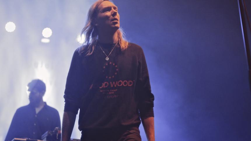 Fotoreportage: Nordisk musik imponerede i London