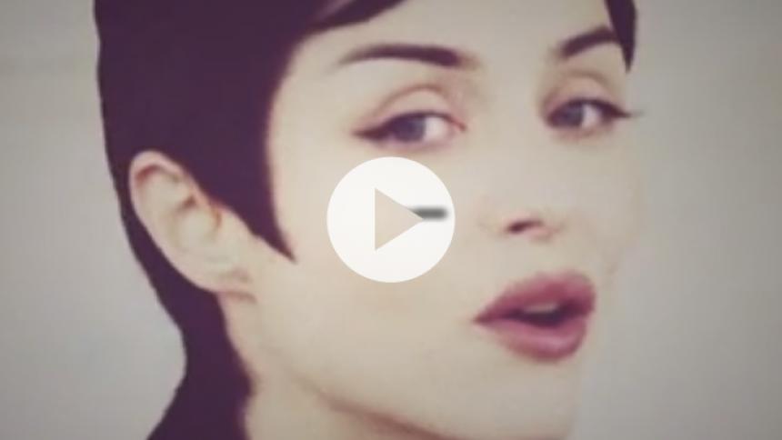 Hør Stine Hjelm fra Electric Lady Labs første solosingle