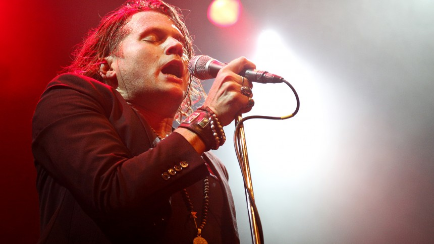 Rival Sons: Amager Bio