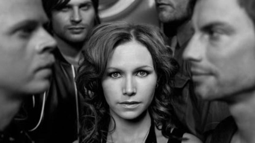 Svenske verdensstjerner annoncerer koncert i Danmark
