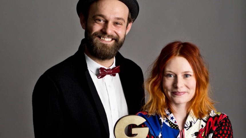 GAFFA-Pris-værterne: Her er vores yndlings-tv-øjeblikke