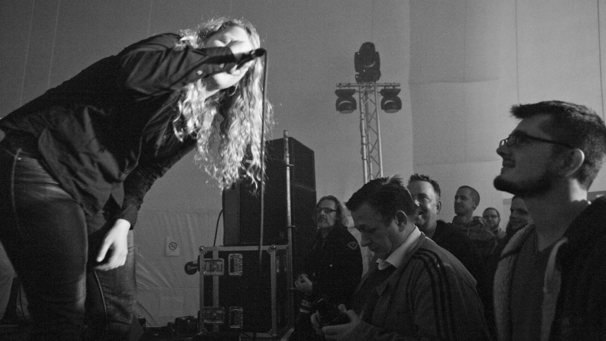 Kate Tempest: Apollo, Roskilde Festival 2015