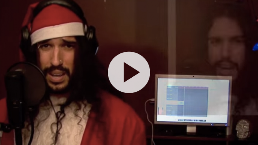 Se All I Want For Christmas sunget i 20 forskellige stilarter