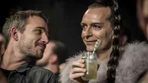 GAFFA-Prisen 2014 - showet