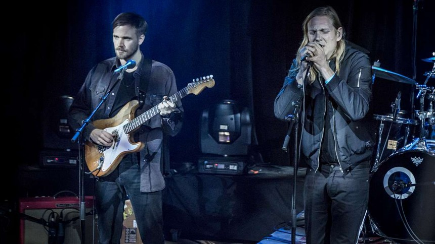 Tre danske album får store legater