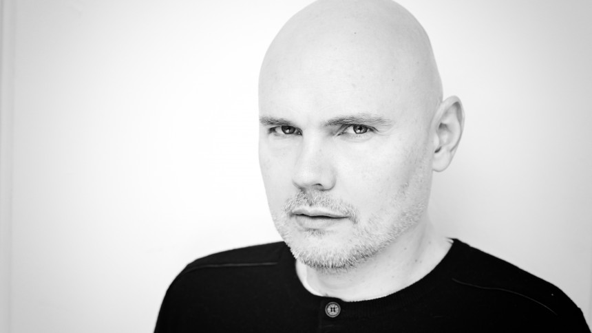 Smashing Pumpkins-album hyldes ved dansk koncert
