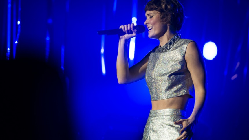 Store danske navne giver koncert mod tortur