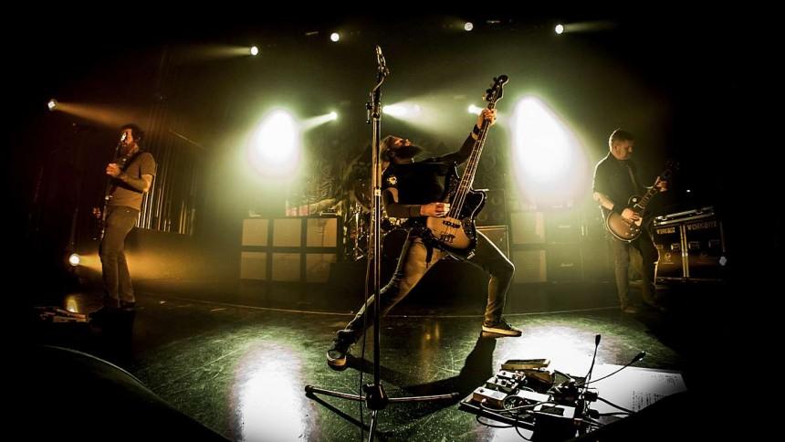 Roskilde Festival er klar med 24 nye navne