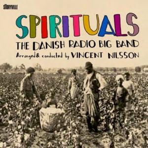 DR Big Band: Spirituals
