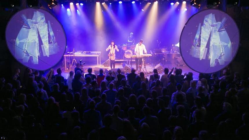 Spot Festival søger kreative koncertoplevelser