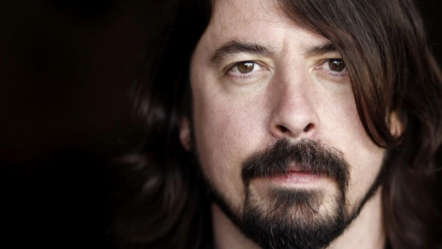 Dave Grohl optræder ikke i ny Cobain-dokumentar