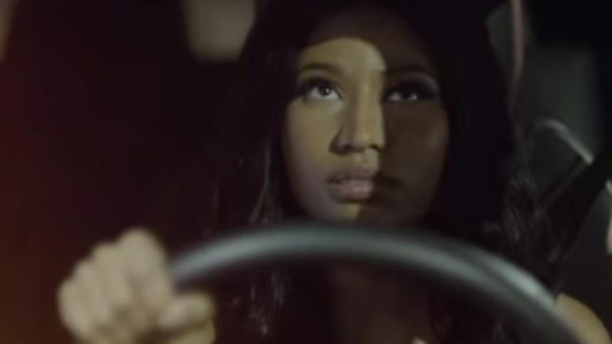 Medlem af Nicki Minajs tourcrew knivdræbt