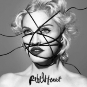 Madonna: Rebel Heart iTunes Pre-order