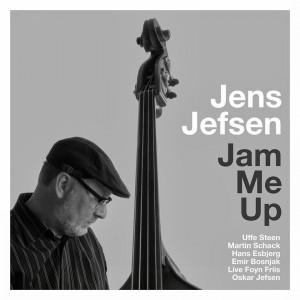 Jens Jefsen: Jam Me Up