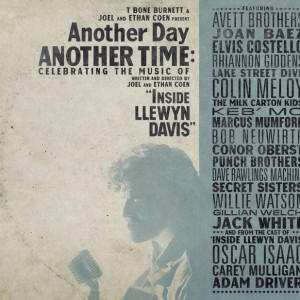 "Diverse Artister: Another Day, Another Time - Celebrating the Music of ""Inside Llewyn Davis"""