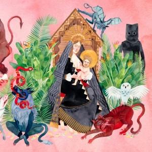 Father John Misty: I Love You, Honeybear
