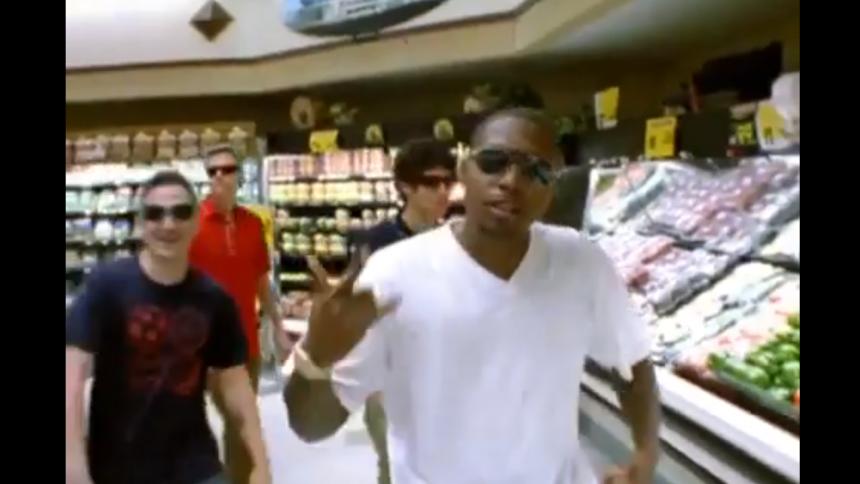 Musikvideo: Uudgivet Beastie Boys-video ser dagens lys