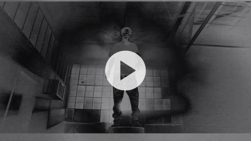 Chok-video: Tør du se Wiz Khalifas Raw?
