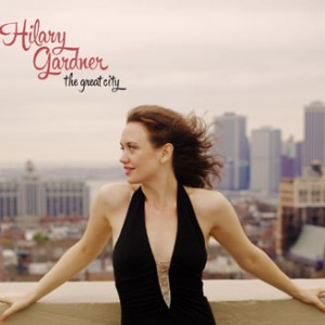 Hilary Gardner: The Great City