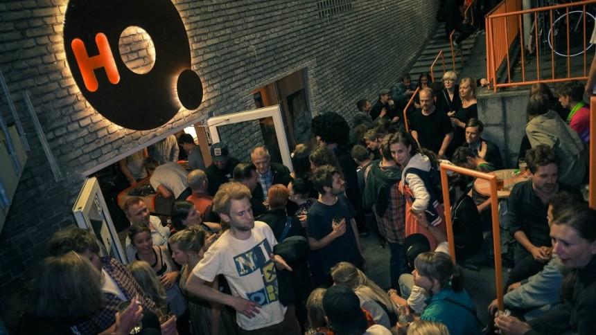 Guide: Her er weekendens bedste fester