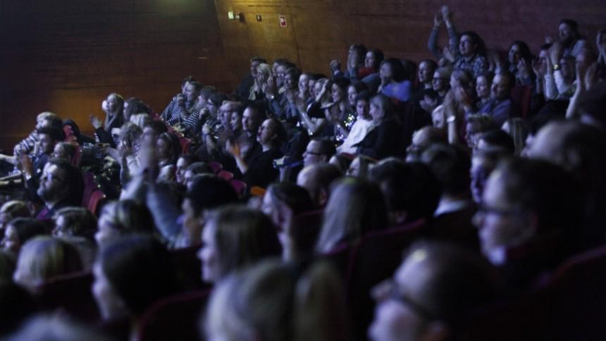 Det synes publikum om MØ i Koncerthuset