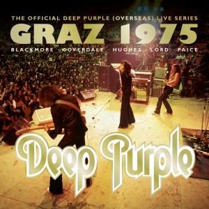 Deep Purple: Live In Graz 1975