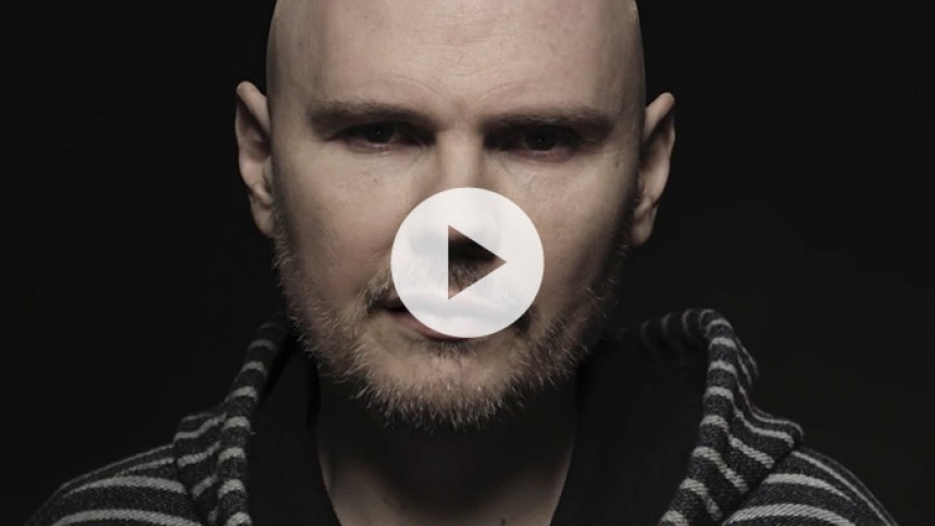 Se ny video fra The Smashing Pumpkins