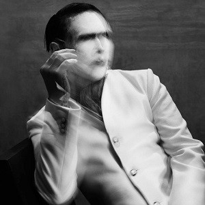 Marilyn Manson: The Pale Emperor