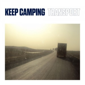 Keep Camping: Transport