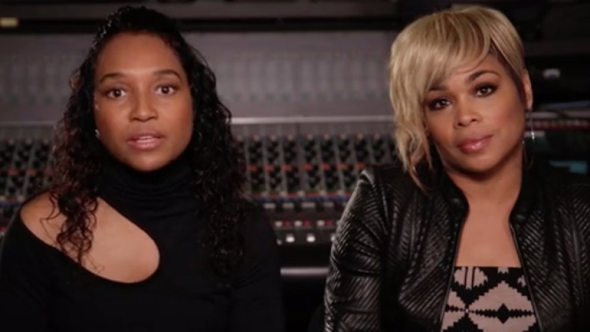 Vil du give en skilling til TLCs kommende album?