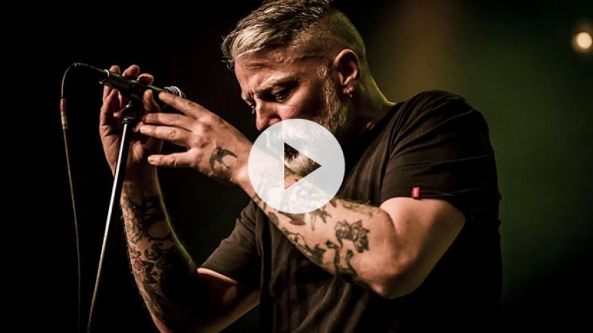 Se dokumentarfilm om genfødte The Sandmen