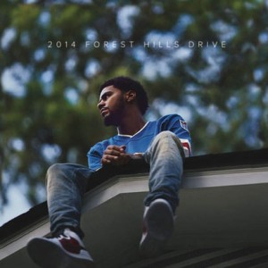 J. Cole: 2014 Forest Hills Drive