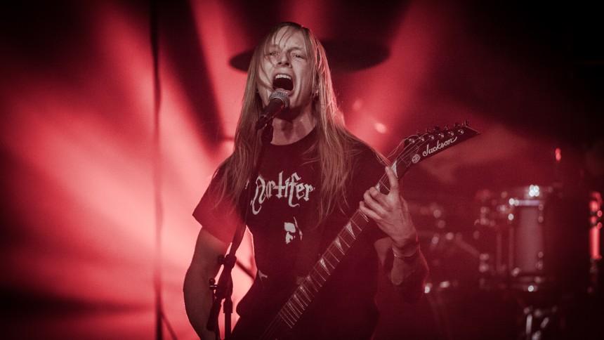 Danmark får nyt hardrock-awardshow