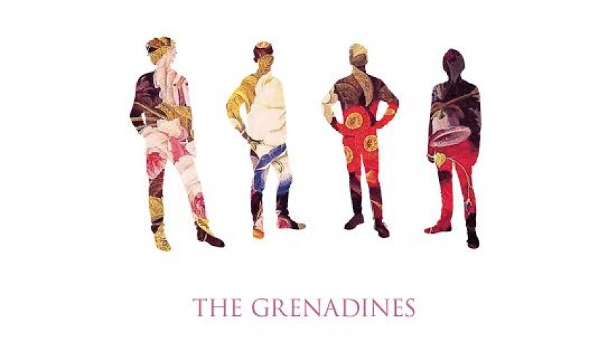 The Grenadines
