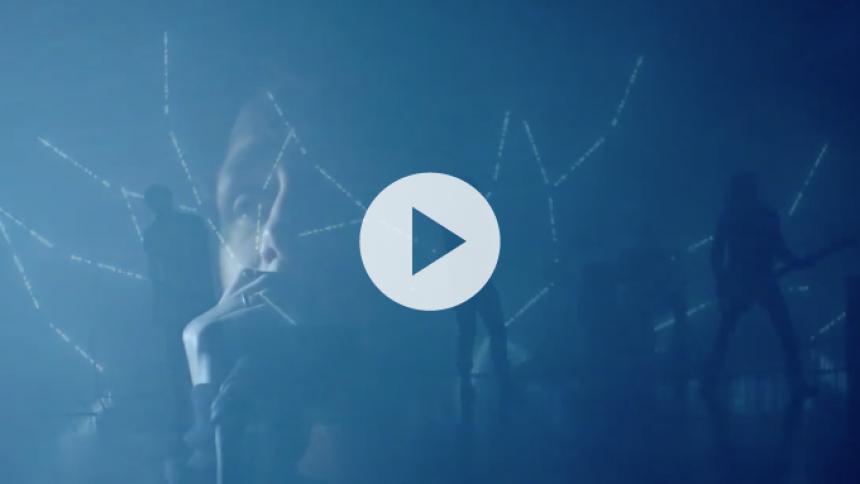 Video: Mew hylder livets storhed
