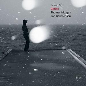 Jakob Bro: Gefion