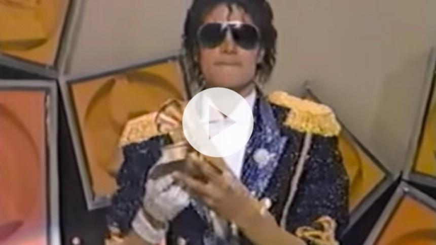 10 mindeværdige Grammy-øjeblikke