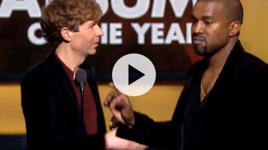 Her er Kanye Wests fem største skandaler