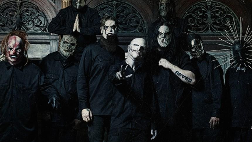 Hvad vil du spørge Slipknot om?