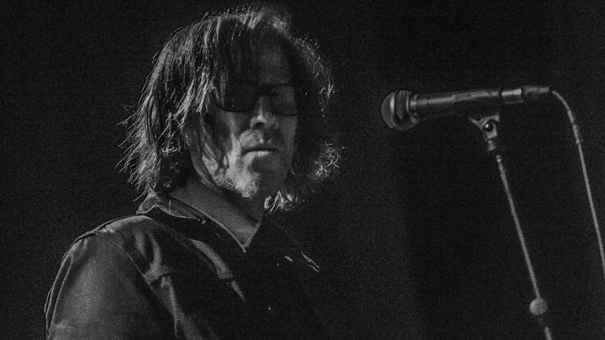 Mark Lanegan udsender nyt album